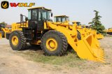 CE Approved 175kw Construction Machine Wheel Loader with Attachments