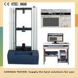 Computer Control Electronic Plastic Tensile Testing Machine