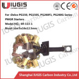 69-113-1 Car Parts Carbon Brush and Holder Assy