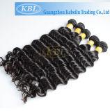 2014 Peruvian Human Extension Virgin Hair Weave (KBL-pH-DW)