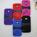Hybrid Cell Phone Case for Huawei Y538, Case Cover for Huawei Y538, Combo Case for Huawei Y538