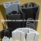 High Aging-Resistant EPDM Glass Curtain Wall Rubber Seal Strip