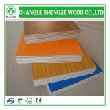 Dynea Low Formaldehyde Emission Hot Selling Packing Grade Plywood