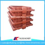 Molding Line Used Mould Box for Foundry