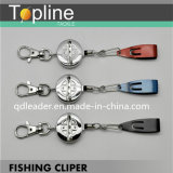 Affordable Price Fly Fishing Line Cutters with Multifunction