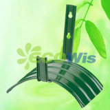 China Manufacturer Metal Hose Pipe Wall Hanger (HT1380)
