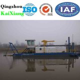 Reasonable Price Cutter Suction Dredger