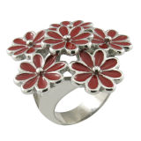 Costume Jewelry Stainless Steel Rings