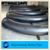 Carbon Steel Bend 90 Degree with Flange