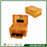 High Glossy Luxury Wooden Cigar Box