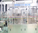 8000-10000b/H Monoblcok Mineral Water Filling Machine (CGF24-24-8)
