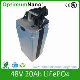 48V 20ah Electric Bike Battery