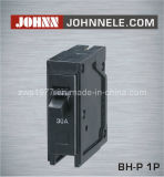 China IP20 Plug-in Mini Circuit Breaker Electrical Breaker