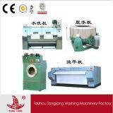 15kg, 30kg, 50kg, 70kg, 100kg Fully Automatic Laundry Machines (Washer Extractor/Tumble Dryer/Flatwork Ironer/Folding Machine)