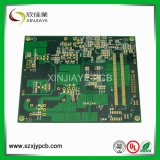 Mount Power Supply Double Sided PCB