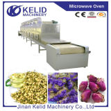 High Quality Industrial Food Processing Microwave Dryer
