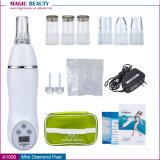Home Use Mini Diamond Dermabrasion Electric Facial Vacuum Suction Blackhead Pore Cleaner