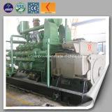 Power Generation Plant Type Cogenerator Natural Gas Generator 600kw