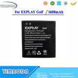 Explay Golf Battery 1600mAh High Quality Mobile Phone Bateria Batterie Accumulator
