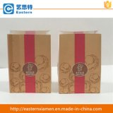 Natural Kraft Paper for Coffee Bags Kraft Coffee Bag
