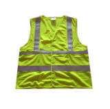 Hot Sale Popular Design Running Reflective Protect Hi-Vis Vest