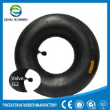 700r9 Butyl Rubber Industrial Forklift Truck Tyre Inner Tube