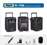 PA Speaker Soundbox Power Amplifier Wireless Power Speaker