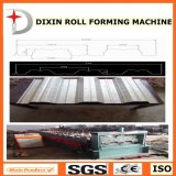 Steel Floor Deck Tile Making Machine