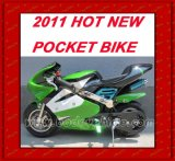 NEW 49CC POCKET BIKE CE APPROVED(MC-502)