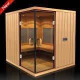 New Design High Quality Far Infrared Sauna Room