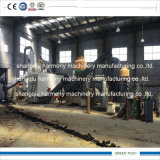 Automaticly Tyre Chip Recycling to Oil Machinery 40ton Per Day