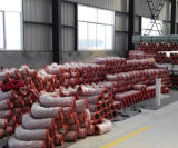 China Manufacturer of Seamless Concrete Elbow Pipe