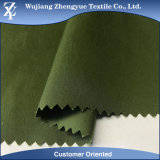 Lightweight 75D*60s Polyester Rayon Shape Memory Jacket Fabric