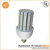 20W LED Corn Bulb 2604lm UL Listed (NSWL-20W12S-300S2)