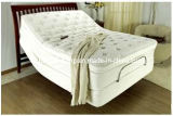 Bedroom Furniture Electric Bed Adjustable Bed with Massage Function