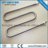 9kw Stainless Steel Tubular Heating Element