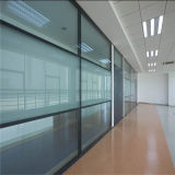 Tempered/Float/Toughened Clear/Tinted Frosted Acid Etched Glass for Wall