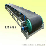 Rubber Belt Conveyor of Material Handling Equipment