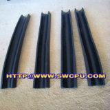 Black EPDM Durable Rubber Seal Strip