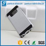 Brush Satin Cell Phone Case for Samsung Galaxycoreplusg350