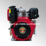 Diesel Engine Red Color (HR188FAE)