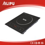 Kitchen Appliance Tabletop Induction Cooker with 4 Digital Display