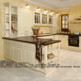 Ritz Solid Wood Kitchen Cabinets