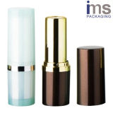 Round Plastic Lipstick Case Pd-54