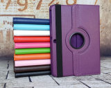 Rotating Leather Tablet Case for Samsung Tab 3 10.1 P5200