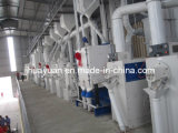 Complete Set Rice Mill Plant 15-200t (MCTP100/150/200)