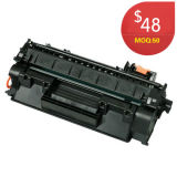 Black Toner Cartridge for HP CE505A, HP 05A