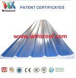 UPVC Roofing Tile-ASA UPVC Surface