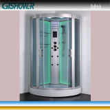 2013 Hot Corner Bathroom Steam Shower Cabin (GT0522)