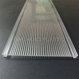 Strip Line Acrylic Extrusion Lampshade